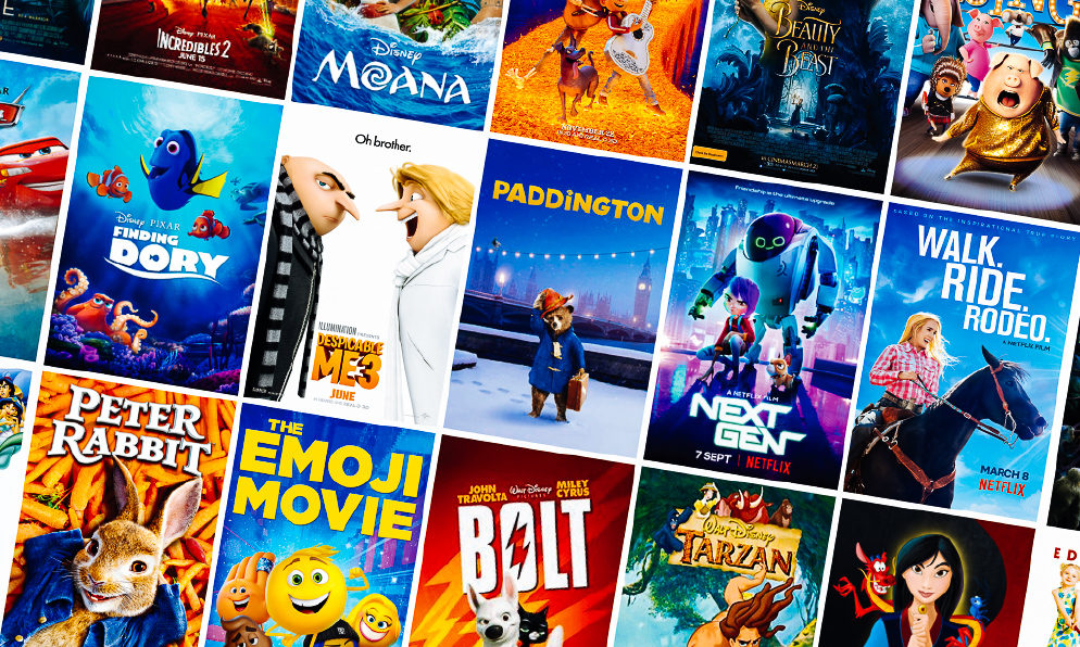 95 Best Movies on Netflix Right Now- June 2020 - Knowledge ...
